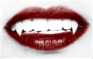 vampire teeth picture 6