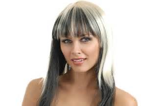 coloring black hair blonde picture 14