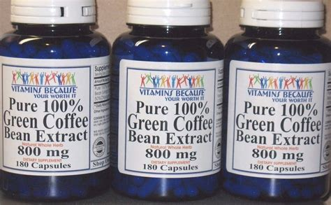 pure green coffee bean cash on delivery picture 2