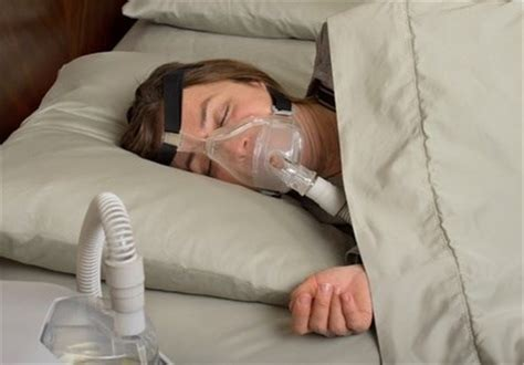 cpap device for sleep apnea picture 17