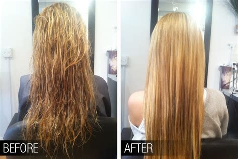 care for brazilian keratin treated hair picture 8