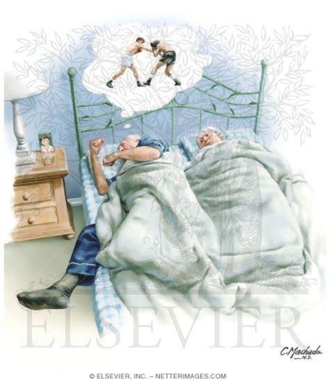 causes of disturbance of rem sleep picture 8