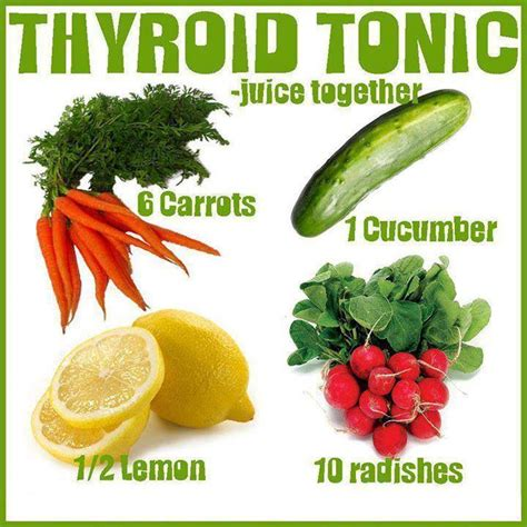 lettuce to thyroid problems picture 10
