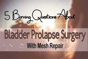 bladder prolapse repair picture 11
