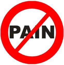 relief of pain picture 7