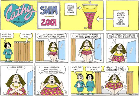 weight gain girl comic picture 3