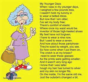 poems about aging and wrikles picture 7