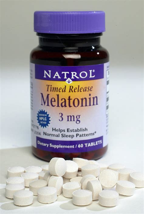 can melatonin be taken with hydroxycut picture 2