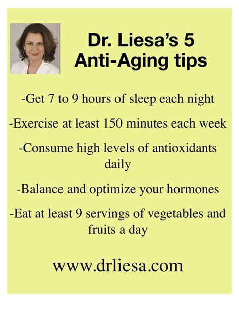 anti aging tips picture 2
