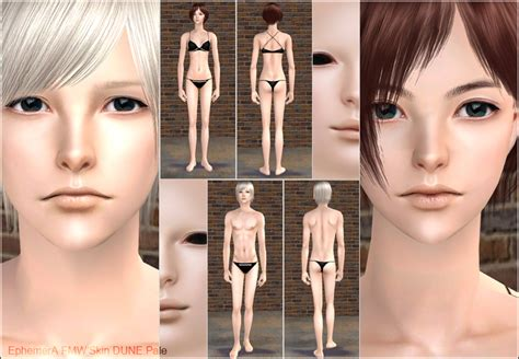 download sims 2 skin picture 2