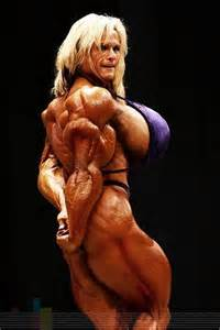 extreme female muscle picture 11