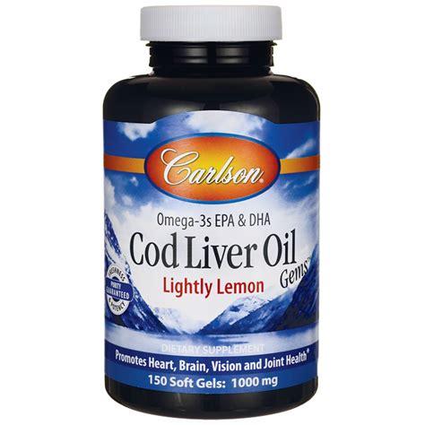 carlson cod liver oil capsules picture 19