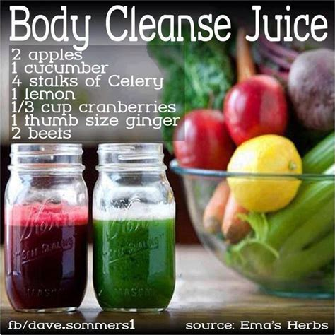 body cleanses picture 2