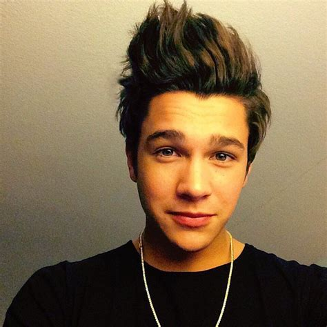 austin's hair picture 2