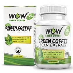 green coffee bean extract 2000mg picture 2