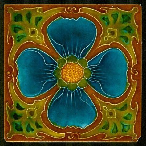 Art Nouveau Tile Designs rapidshare picture 14