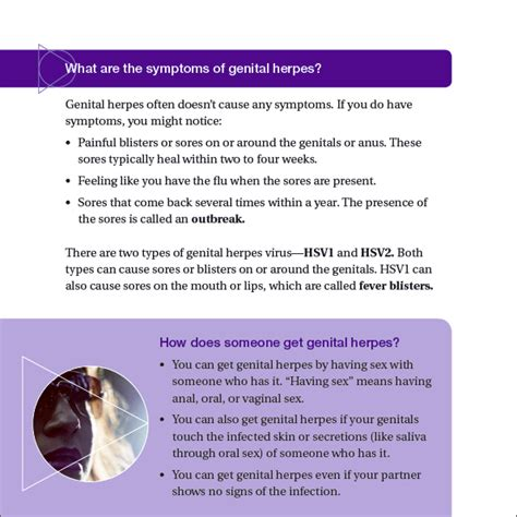 latest information on genital herpes picture 3