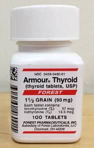 armour thyroid half life picture 9