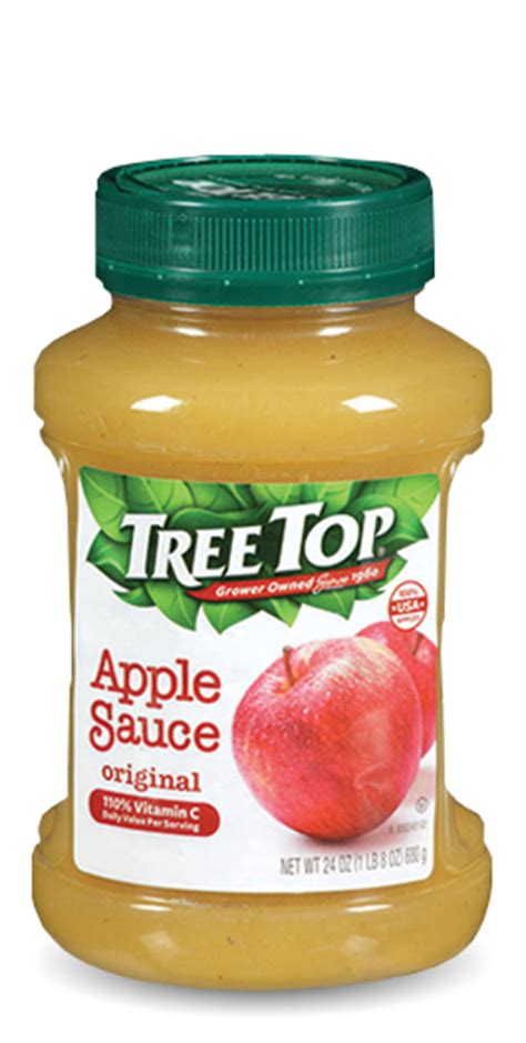 apple sauce diet picture 17