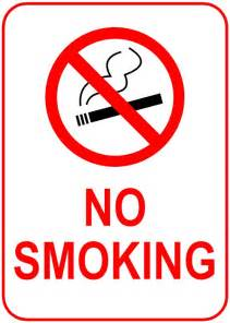 stop smoking cliparts picture 1