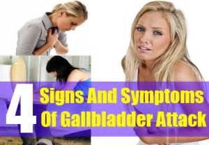 early symptoms of gall bladder attack picture 5