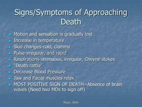 signs of death is near with prostate picture 5