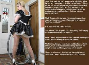 white sissy trainer picture 7