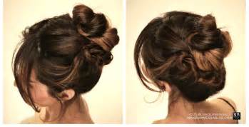casual hair do how-to's picture 5