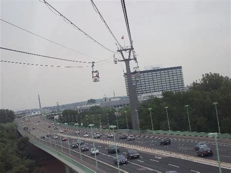 cologne cable car picture 10