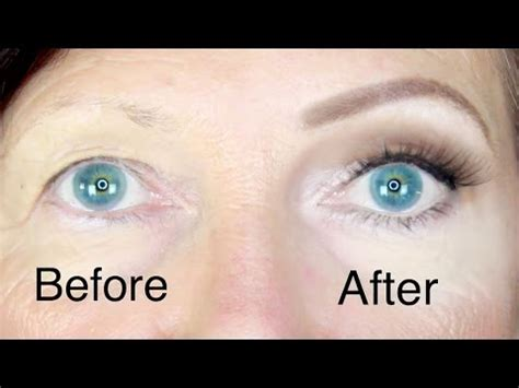 makeup tips for tired aging eyes picture 9