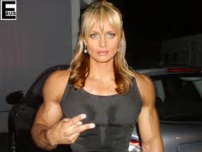 female muscle galleries picture 3