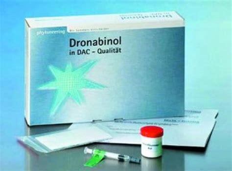 dronabinol picture 5