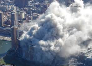 devel in smoke of 911 picture 10
