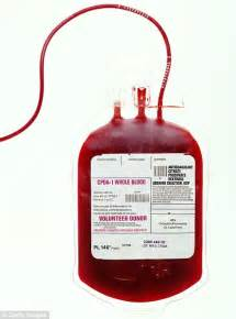 blood transfusion to cure acne picture 3