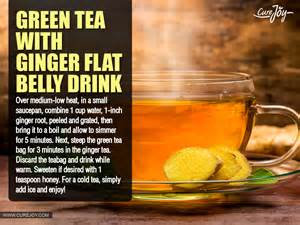 herbal drink for belly flat picture 2
