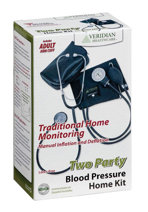 free blood pressure kits picture 1
