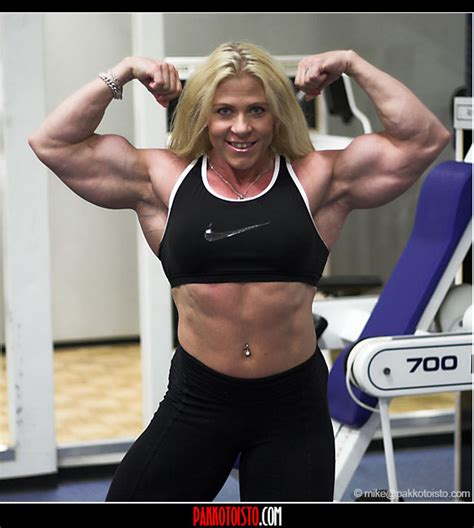 female muscle morphs, jackeggs homepage picture 14