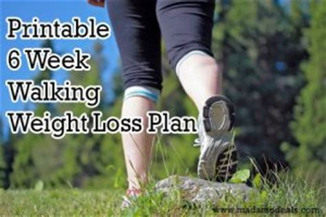 walking for weight loss picture 6