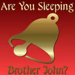 are you sleeping brother john picture 6