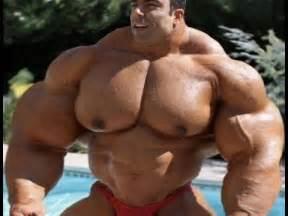 huge muscle men picture 3