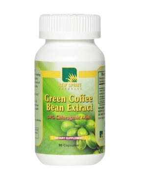 chlorogen800 green coffee bean extract picture 7
