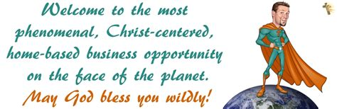 christian home business picture 5