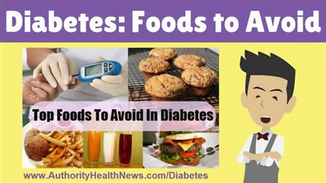 food to avoid diabetic picture 2