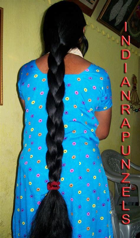 indian long hair sambhog picture 11