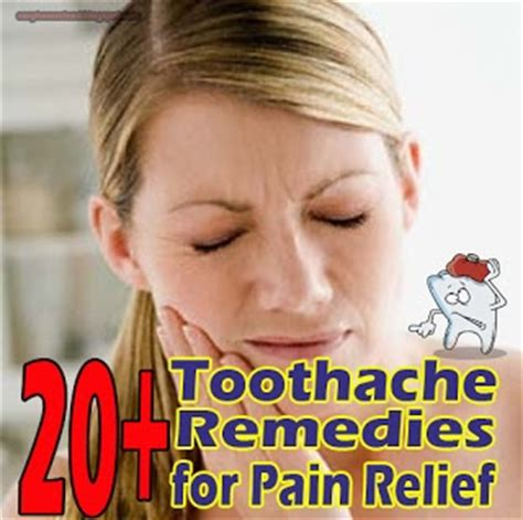 herbs toothache pain relief 2014 picture 9