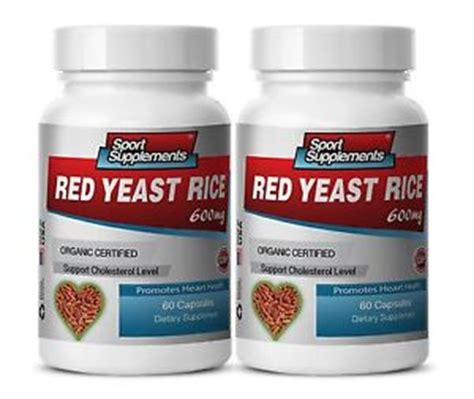 Low blood pressure and red yeast rice tablets picture 1