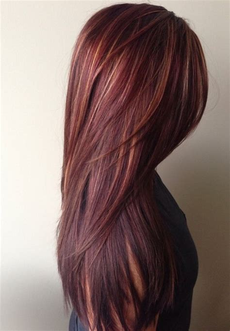 latest hair color picture 1