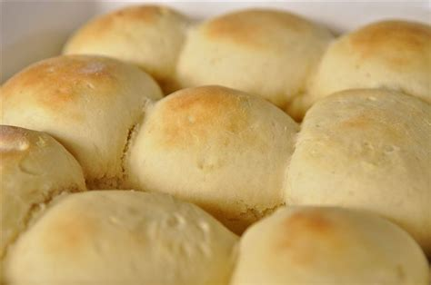 receipes for yeast rolls picture 3