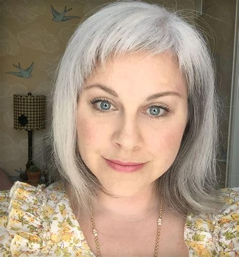 capigris grey hair work picture 2