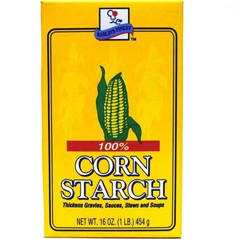 corn starch headache picture 9